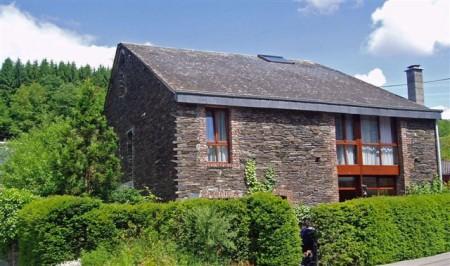 Te huur vrijstaand huis 39 le sanssouci 39 luxemburg for Huis te koop luxemburg